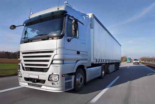 Heavy Vehicle Registration Assessment Scheme